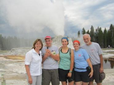 Yellowstone National Par