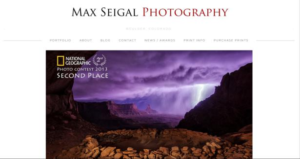 nature and wilderness photography