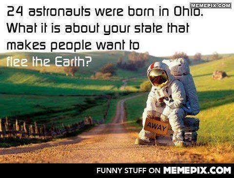 ohio astronaunt meme