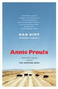 Annie Proulx